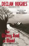The Wrong Kind of Blood (Ed Loy, #1)