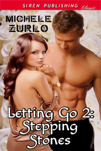 Letting Go 2: Stepping Stones (Awakenings #5)
