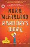 A Bad Day's Work (Lilly Hawkins, #1)