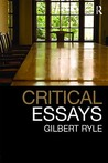 Collected Papers Volume 1: Critical Essays