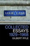 Collected Papers Volume 2: Collected Essays 1929 - 1968