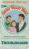 Troublemaker (Sweet Valley High, #47)