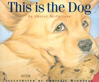 This Is the Dog