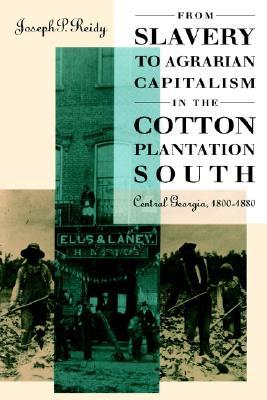 From Slavery to Agrarian Capitalism in the Cotton Plantation South: Central Georgia, 1800-1880