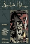 Sherlock Holmes, Volume 1: A Study in Scarlet & Other Sherlock Holmes Stories