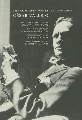 The Complete Poetry by César Vallejo