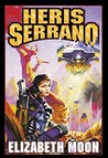 Heris Serrano (The Serrano Legacy, #1-3)