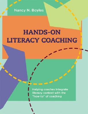 Hands-On Literacy Coaching