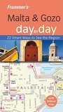 Frommer's Malta & Gozo Day By Day