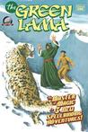 The Green Lama   Volume One