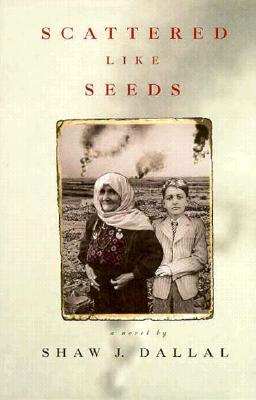Scattered Like Seeds