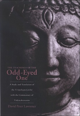 The Teachings of the Odd-Eyed One by David Peter Lawrence