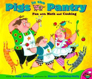 Pigs in the Pantry by Amy Axelrod
