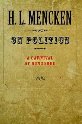 On Politics: A Carnival of Buncombe