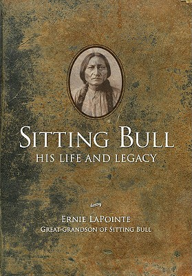 Sitting Bull by Ernie LaPointe