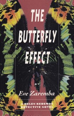 Butterfly Effect (Helen Keremos Mysteries #5)