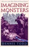 Imagining Monsters: Miscreations of the Self in Eighteenth-Century England