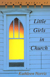 Little Girls in Church