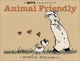 Animal Friendly by Patrick McDonnell