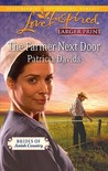 The Farmer Next Door by Patricia Davids