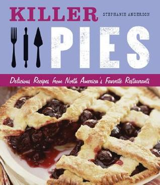 Killer Pies by Stephanie Anderson
