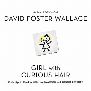Girl With Curious Hair: Stories