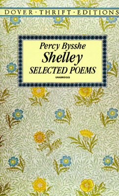 Selected Poems by Percy Bysshe Shelley