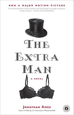 The Extra Man by Jonathan Ames