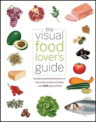 The Visual Food Lover's Guide by Québec/Amérique International