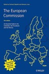 The European Commission: An Essential Guide to the Institution, the Procedures and the Policies