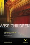 York Notes on Wise Children (York Notes Advanced)