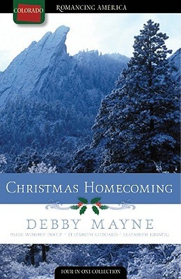 Christmas Homecoming: A Holiday Wedding Reunites Old Loves (Romaning America)