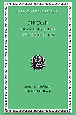 Olympian Odes. Pythian Odes by Pindar