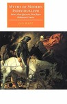 Myths of Modern Individualism: Faust, Don Quixote, Don Juan, Robinson Crusoe