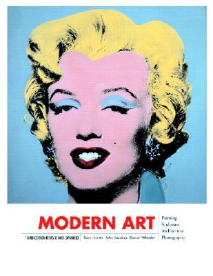 Modern Art: painting, sculpture, architecture, photography