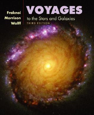 Voyages to the Stars and Galaxies (with CD-ROM, Virtual Astro... by Andrew Fraknoi