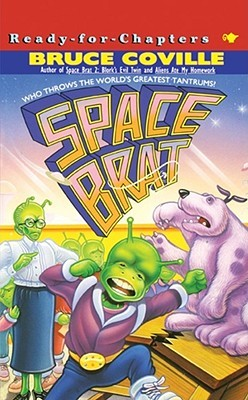 Space Brat by Bruce Coville