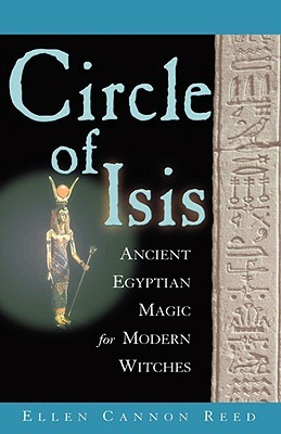 Circle of Isis by Ellen Cannon Reed