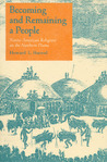 Becoming and Remaining a People: Native American Religions on the Northern Plains