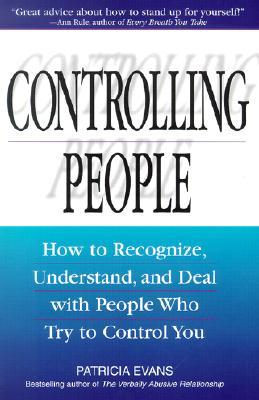 Controlling People by Patricia Evans