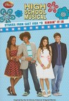 Ringin' It In (Disney High School Musical: Stories from East High, #9)
