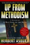 Up from Methodism by Herbert Asbury