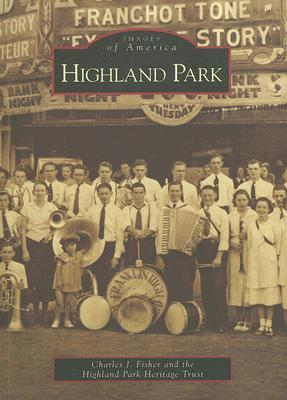 Highland Park by Charles J. Fisher