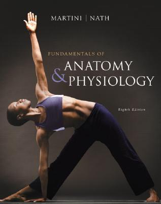 Fundamentals of Anatomy & Physiology [With CDROMWith Paperback BookWith Access Code]