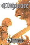 Claymore, Vol. 11...