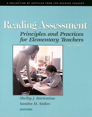 Reading Assessment by Shelby J. Barrentine