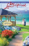 The Doctor's Perfect Match (Lighthouse Lane #3)