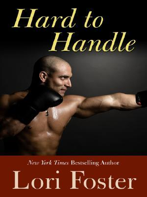 Hard To Handle (SBC Fighters, #3)