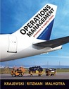 Operations Management: Processes & Supply Chains