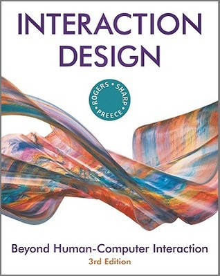 Interaction Design by Yvonne Rogers